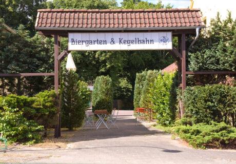 Jagdhotel am Strehlesee – Hotel, Restaurant und Kegelbahn | Wandlitz OT Prenden