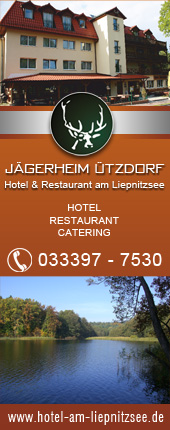 Hotel & Restaurant am Liepnitzsee