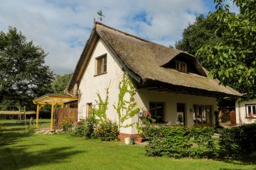 Ferienhaus Tulpe | Wandlitz