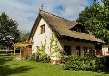 "Ferienhaus ""Tulpe"" | Wandlitz"