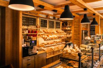 Café zum Schlossberg  | Biesenthal