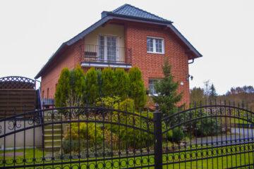 Ferienhaus am kleinen Wäldchen | Wandlitz OT Schönwalde