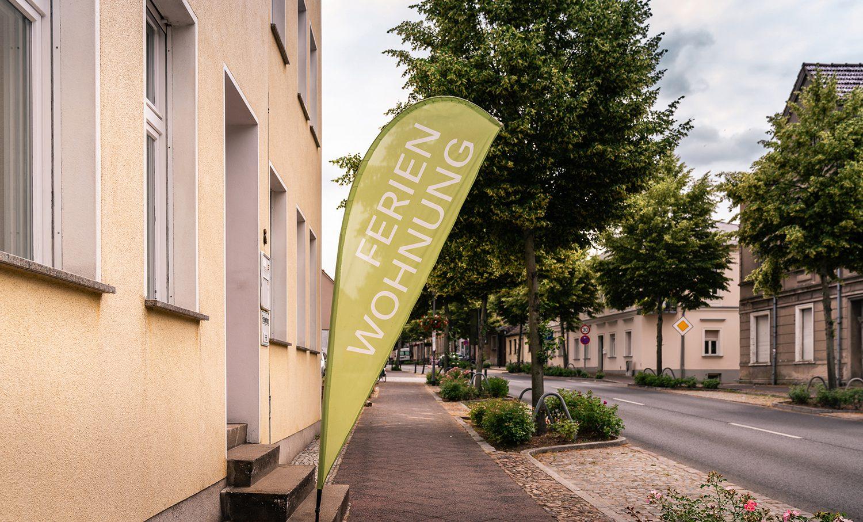 Ferienwohnung Tippelt | Biesenthal