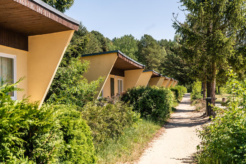Feriendorf Dorado | Marienwerder OT Ruhlsdorf