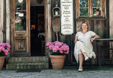 Emma Emmelie | Wandlitz OT Zerpenschleuse