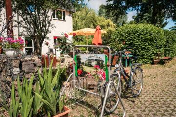 Landhotel Trampe | Breydin
