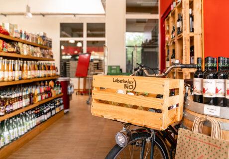 Lobetaler Bio Milchladen | Biesenthal