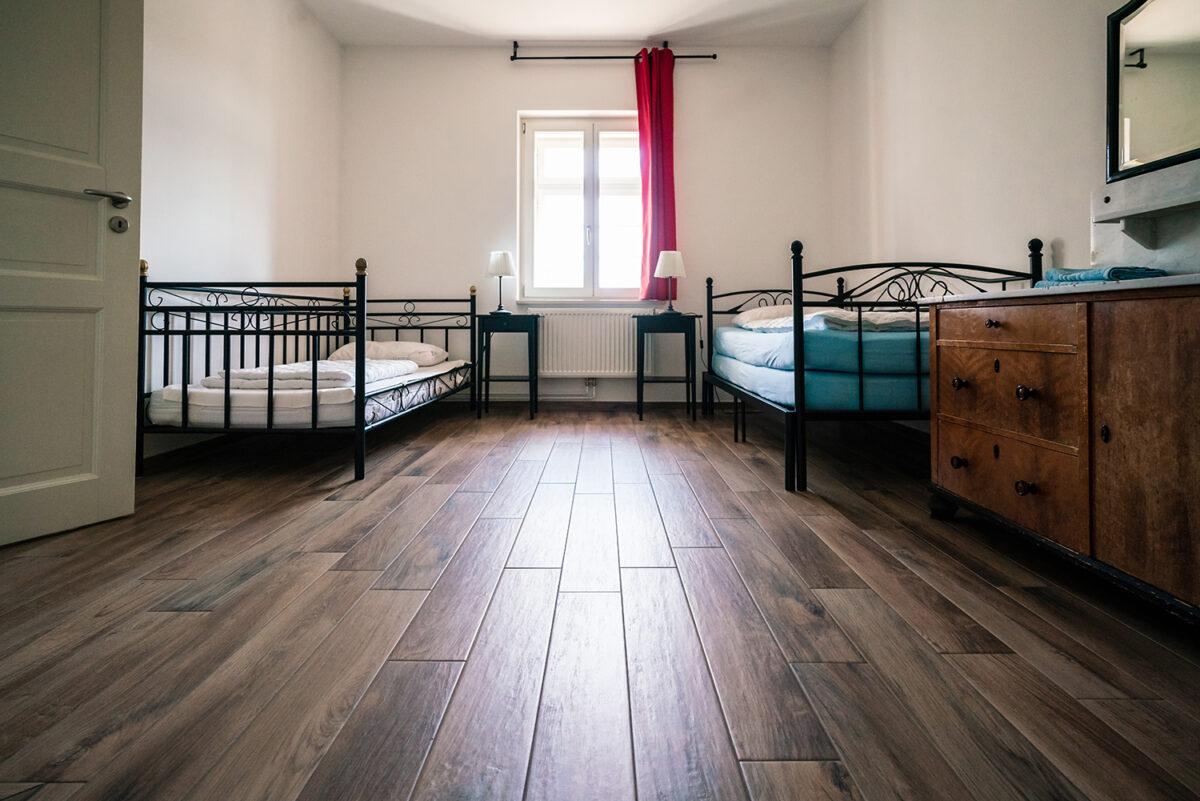 Mirabellenhof_FeWo2_Schlafzimmer