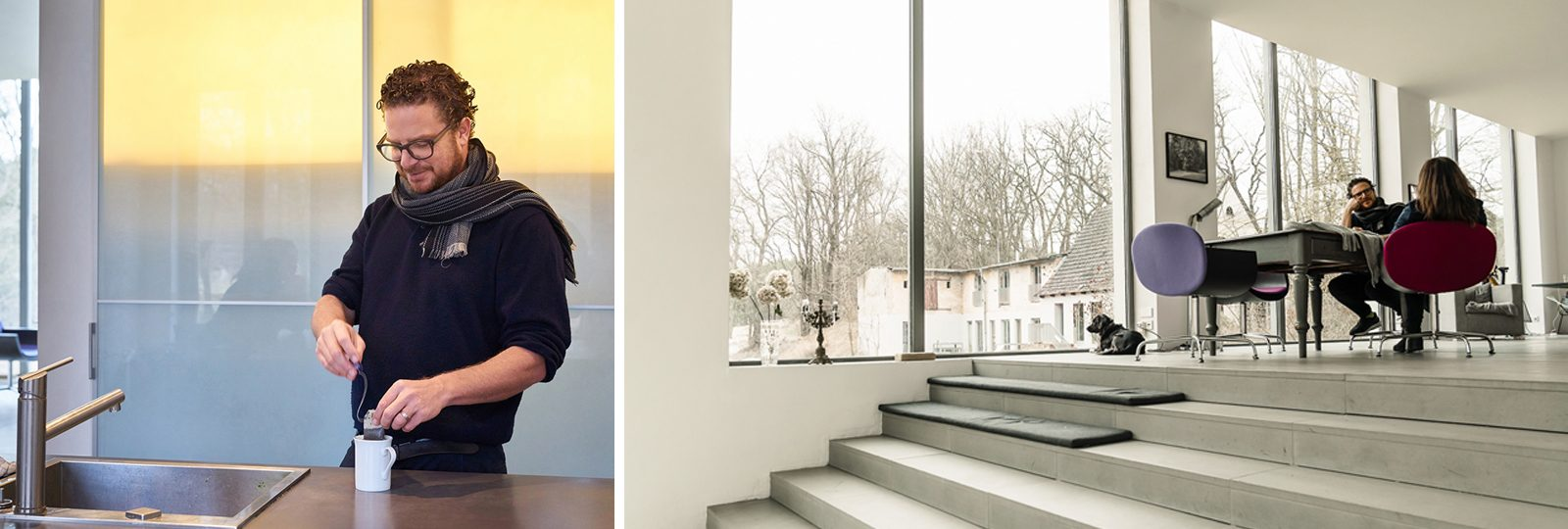 Michael Hecken | Unternehmer | HNF NICOLAI