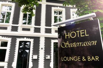 Lounge-Hotel & Bar
