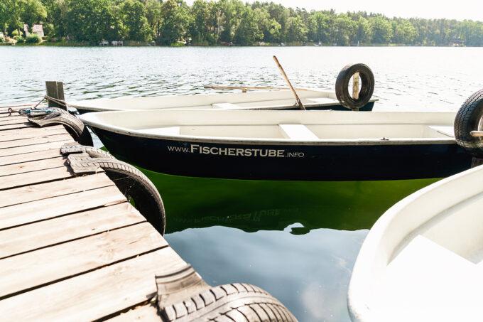 Fischerstube_Boote