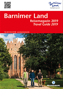 Titel 2019 Reisemagazin