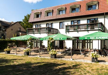 Waldhotel Wandlitz ****
