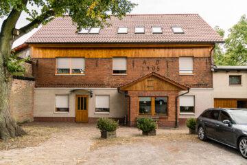 Gasthof Bergquelle | Wandlitz OT Klosterfelde