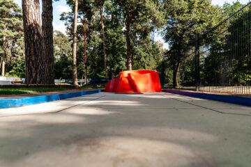 Minigolf am Rahmersee | Wandlitz OT Stolzenhagen