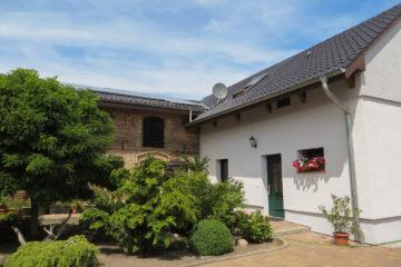 Ferienhaus PAI | Wandlitz