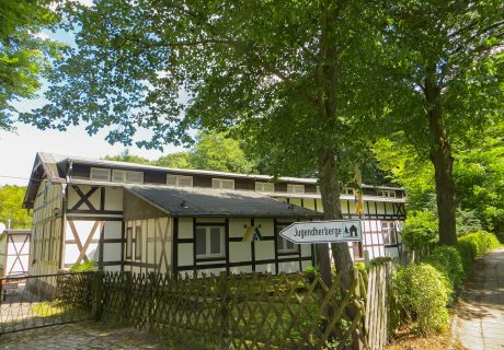 Jugendherberge Liepnitzsee | Wandlitz OT Lanke Ützdorf
