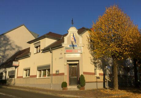 Zimmervermietung Henning | Biesenthal