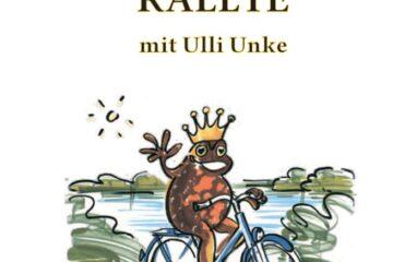 Froschkönigrallye - Unterwegs mit Ulli Unke