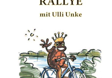 Froschkönigrallye – Unterwegs mit Ulli Unke