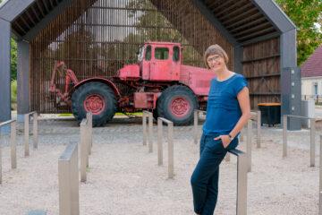 Dr. Elke Kimmel | Leiterin | Barnim Panorama