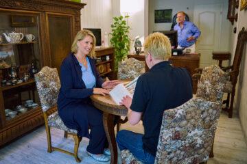Kathrin und Lutz Brosowski | Makler | Wandlitz Immobilien
