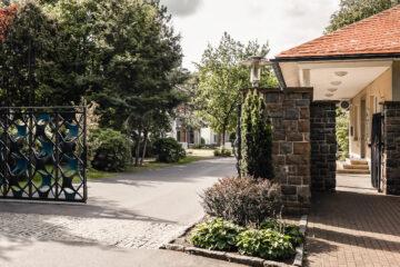 Waldsiedlung Wandlitz: Willkommen im einst bestgesicherten Ort der DDR