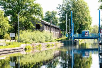 Die Schleusentour – mit dem Fahrrad von Bernau über Biesenthal nach Zerpenschleuse
