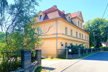Villa Sophienschlösschen | Sophienstädt